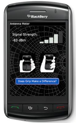 Antenna meter blackberry app.PNG
