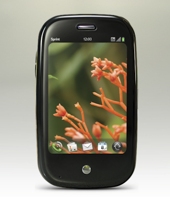 Palm Pre Apps.
