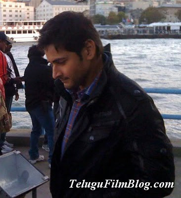 mahesh babu in dookudu