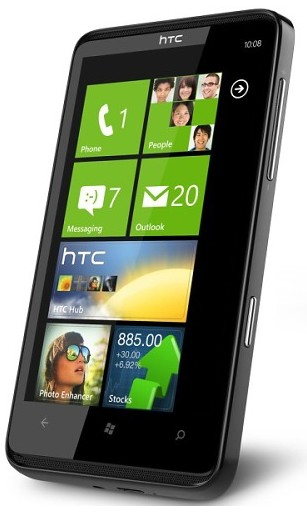 htc hd7 apps. applications for HTC HD 7,