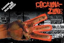 """Descarga  """"Cocaína zine 3"""""""