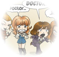 Doctor's girls