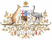 Commonwealth Coat of Arms