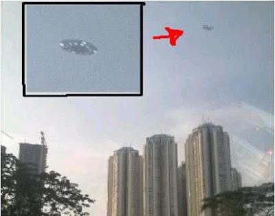 Penampakan Alien di Indonesia | Bukan Isapan Jempol