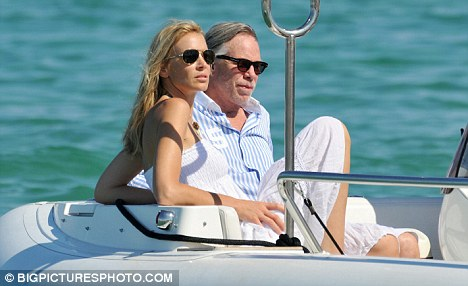 Dee Ocleppo Age And Wife Dee Ocleppo Took