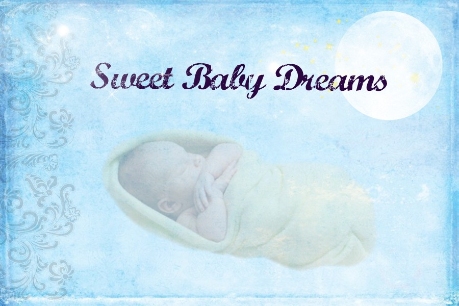 Sweet Baby Dreams