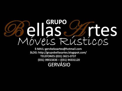 GRUPO BELLAS ARTES