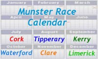 Munster Race Calendar