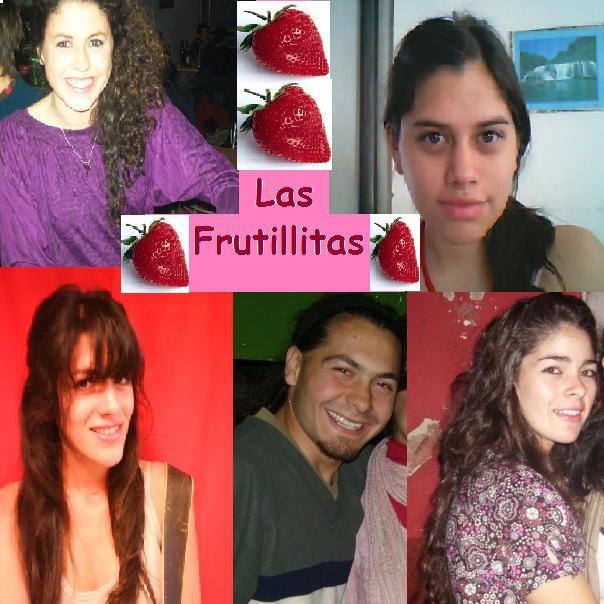 Las Frutillitas
