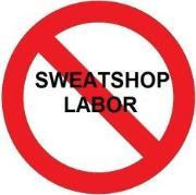 How to stop sweatshops?