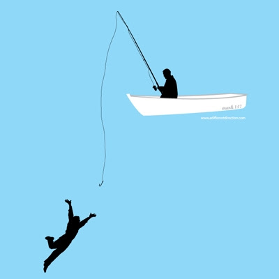 Pescador de homens