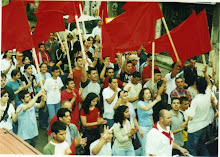 مظاهرة قطرية في حيفا