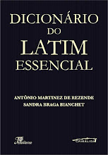 Dicionário do Latim essencial