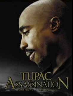 Tupac Assassination Conspiracy Or Revenge Dvd - 2007
