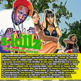 s-killz ragga dancehall