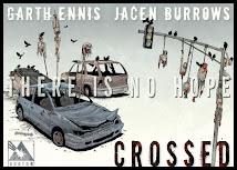 CROSSED: La Carretera de Ennis