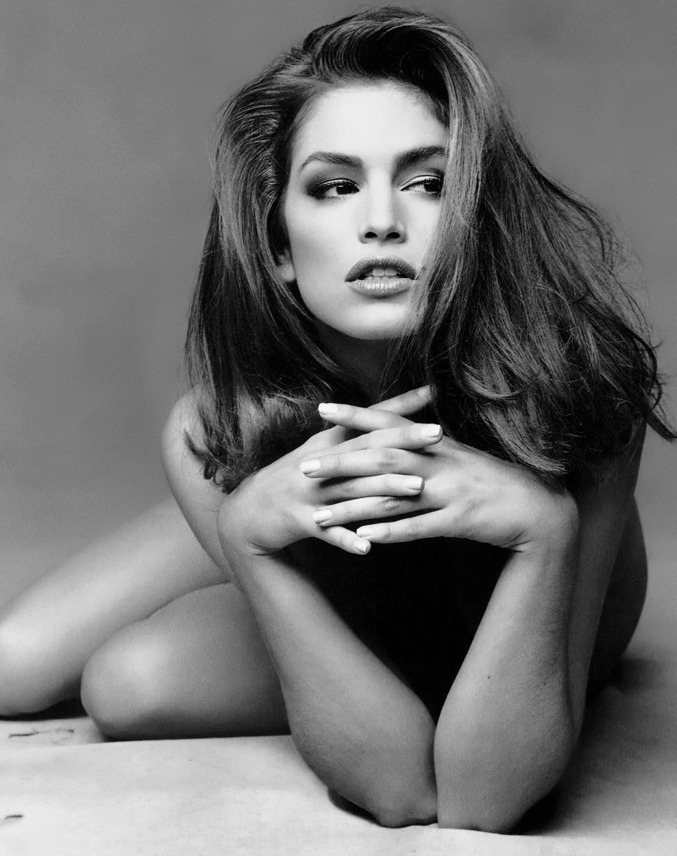 Cindy Crawford - Images Hot