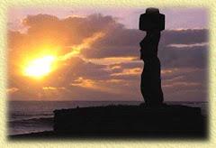 Isla de Pascua//atractivo turistico
