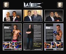 WEC Champions