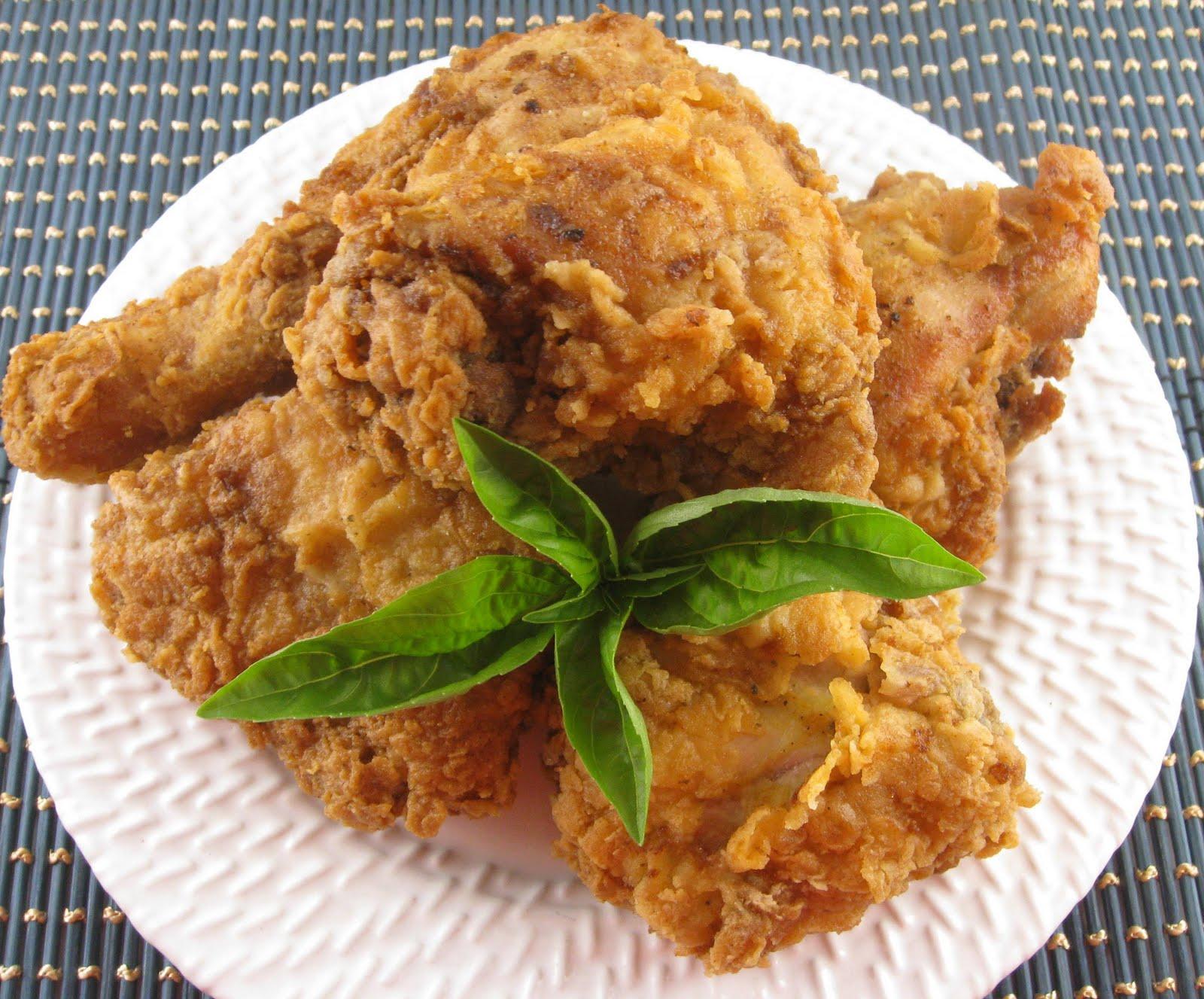 Southern Fried Chicken | Beachloverkitchen