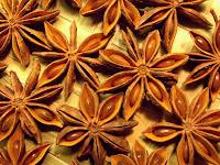Badiane - Anis étoilé (illicum verum)