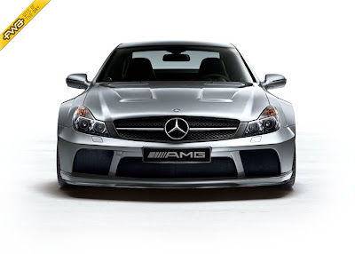 new mercedes amg silver