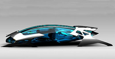 The Best Design Car In The Future 2
