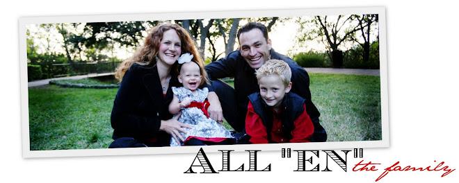 """All """"en"""" the Family"""