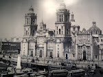 Catedral de Mexico.....bendita!