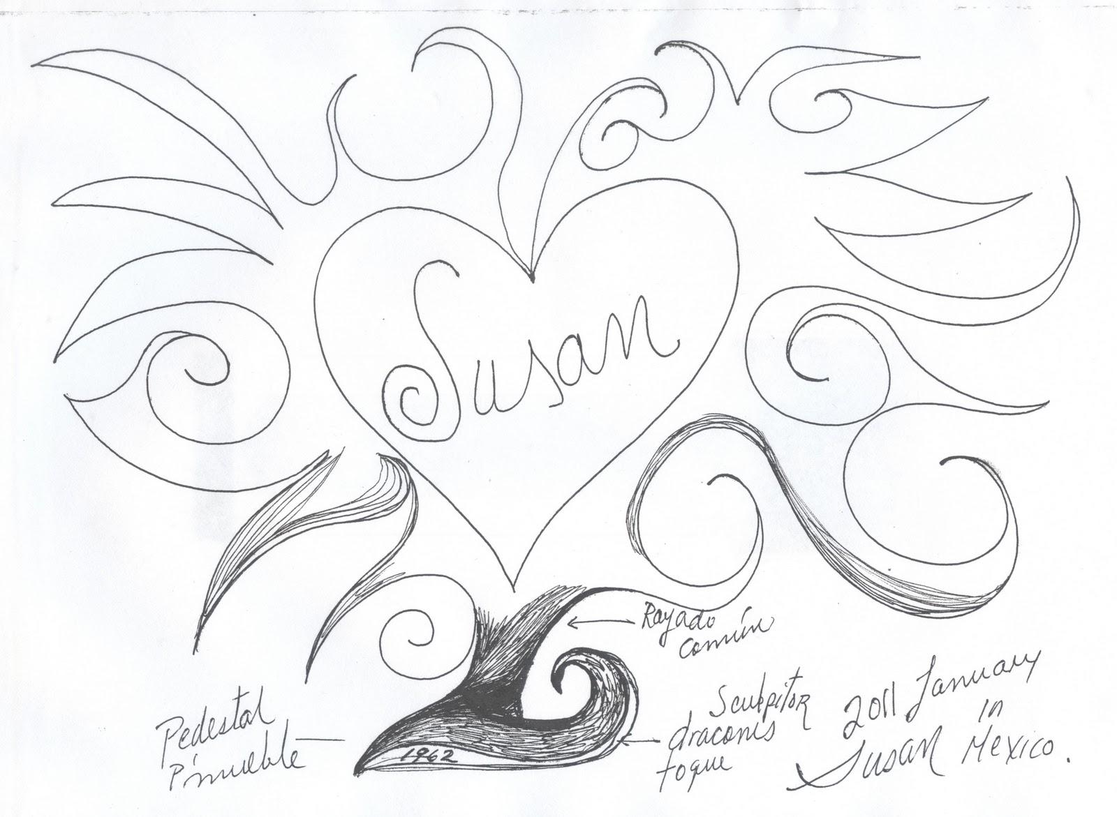 Wiccavitki: Valentin va a clases de Susan y conoce mas de Corazones