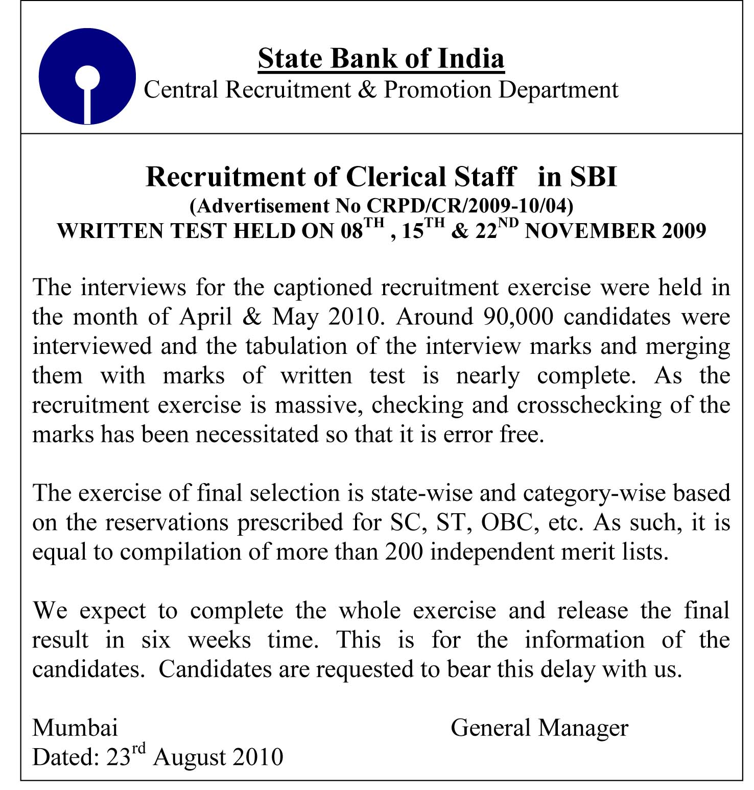 sbi bank clerk study material free download