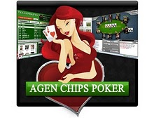 AGEN CHIPS POKER
