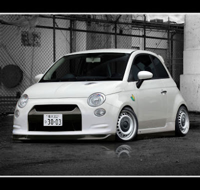 5ooblog fiat 5oo new fiat 500 virtual tuning. Black Bedroom Furniture Sets. Home Design Ideas