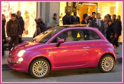 5ooblog fiat 5oo new fiat 500 barbie colette paris. Black Bedroom Furniture Sets. Home Design Ideas