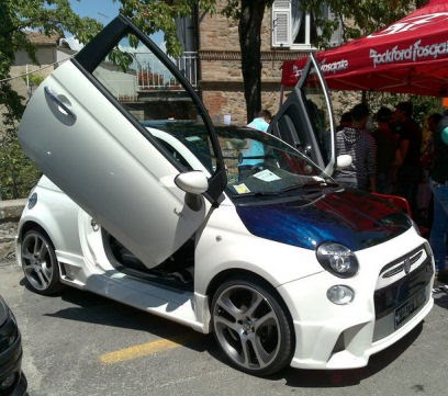 5ooblog fiat 5oo new fiat 500 eastcoast tuning. Black Bedroom Furniture Sets. Home Design Ideas