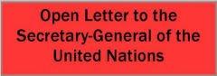 Carta aberta de 100 cientistas ao secretário-geral da ONU, 14/12/2007: