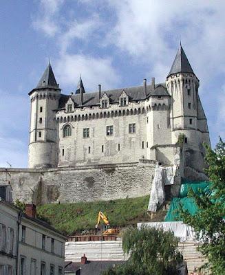cidade lucigios Saumur+2,+castelos+medievais