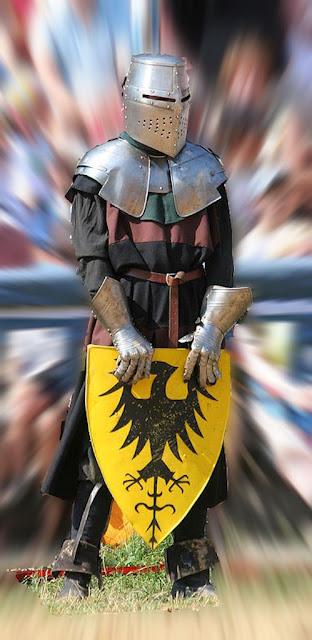 Combatente medieval, Kaltenberg