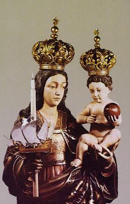 Nossa Senhora de Buenos Aires