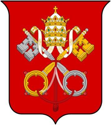 Brasão do Estado da Cidade do Vaticano