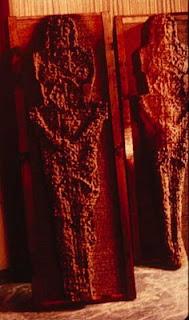 Santo Sudario, imagens tridimensionais