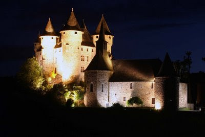 Castelo de Val, Dordogne