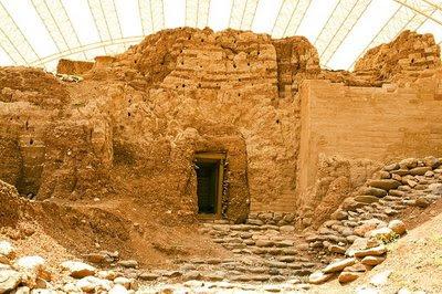 Porta de Abraão