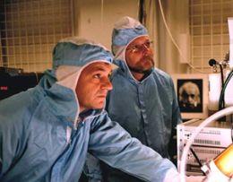 Henrik Svensmark, diretor do Centro para Pesquisas do Clima Solar, Centro Espacial de Dinamarca: