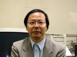 Dr. Kiminori Itoh, fsico-qumico ambientalista, membro do IPCC: