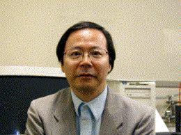 Dr. Kiminori Itoh, físico-químico ambientalista, membro do IPCC:
