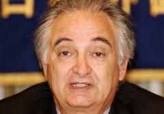 Jacques Attali, ex-conselheiro presidencial socialista francês: