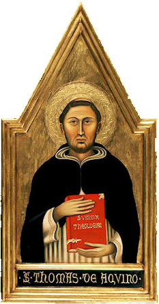 São Tomás de Aquino e a pena de morte para os hereges