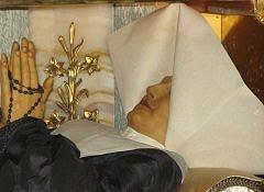 Santa Catarina Labouré: Nossa Senhora de Lourdes é a mesma da Medalha Milagrosa