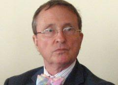 Thomas E. Lovejoy, conselheiro do Banco Mundial: